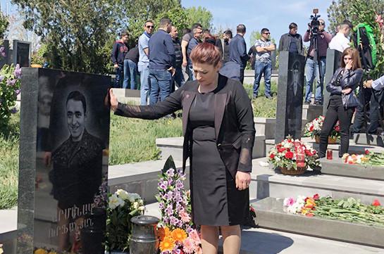Image result for Համեստ Ներսիսյան Արմենակ Ուրֆանյան
